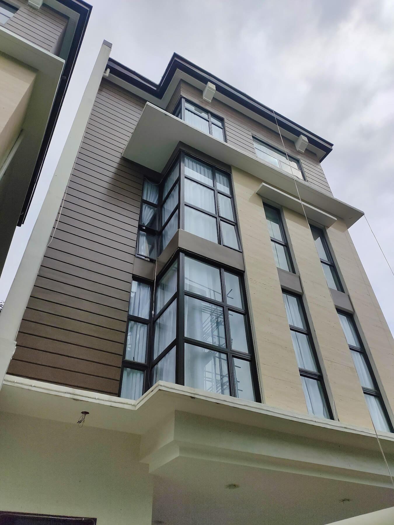 Brizlane Residences - Unit 5 exterior