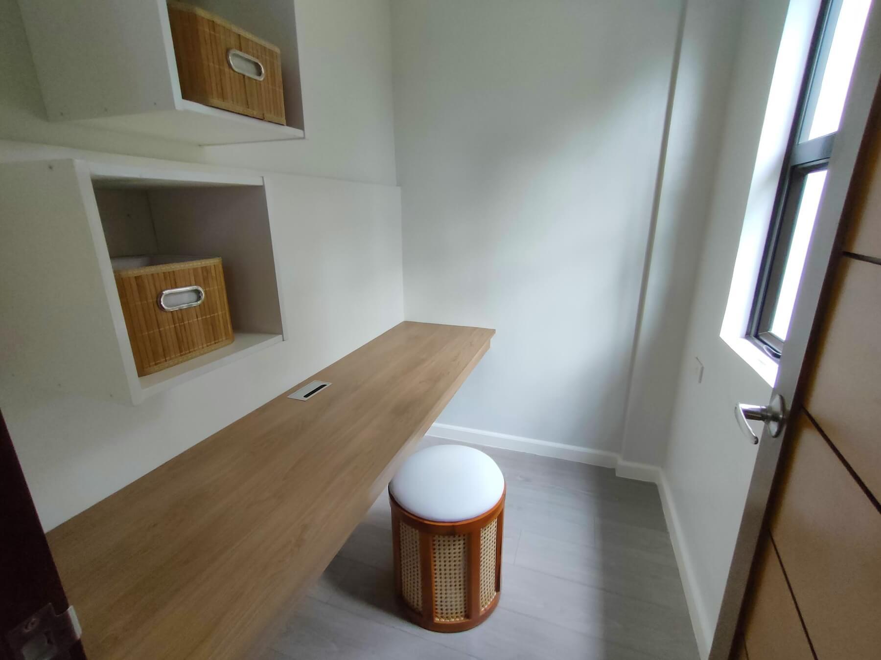 Brizlane Residences - Master's Bedroom Den
