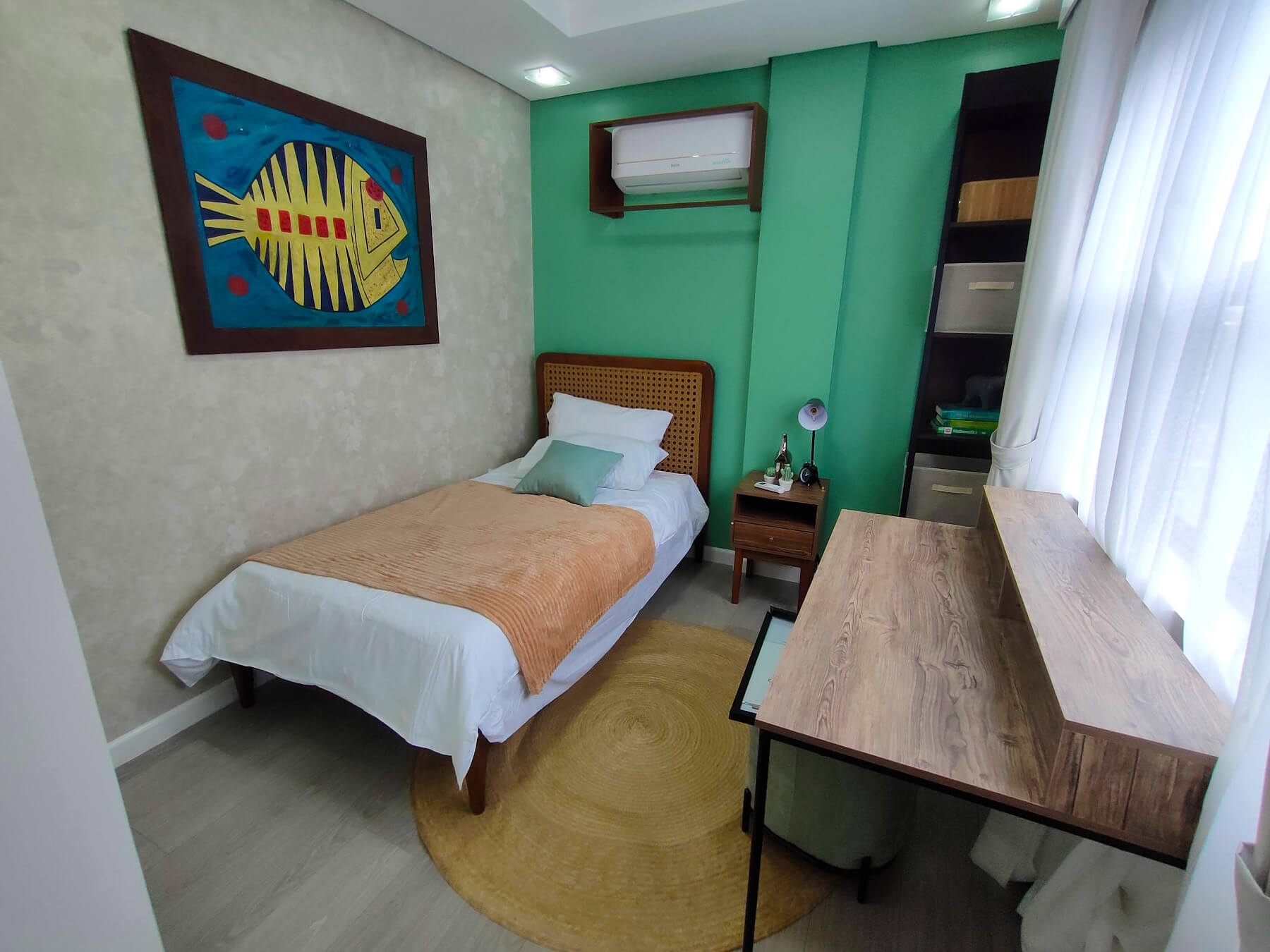 Brizlane Residences - Bedroom 1