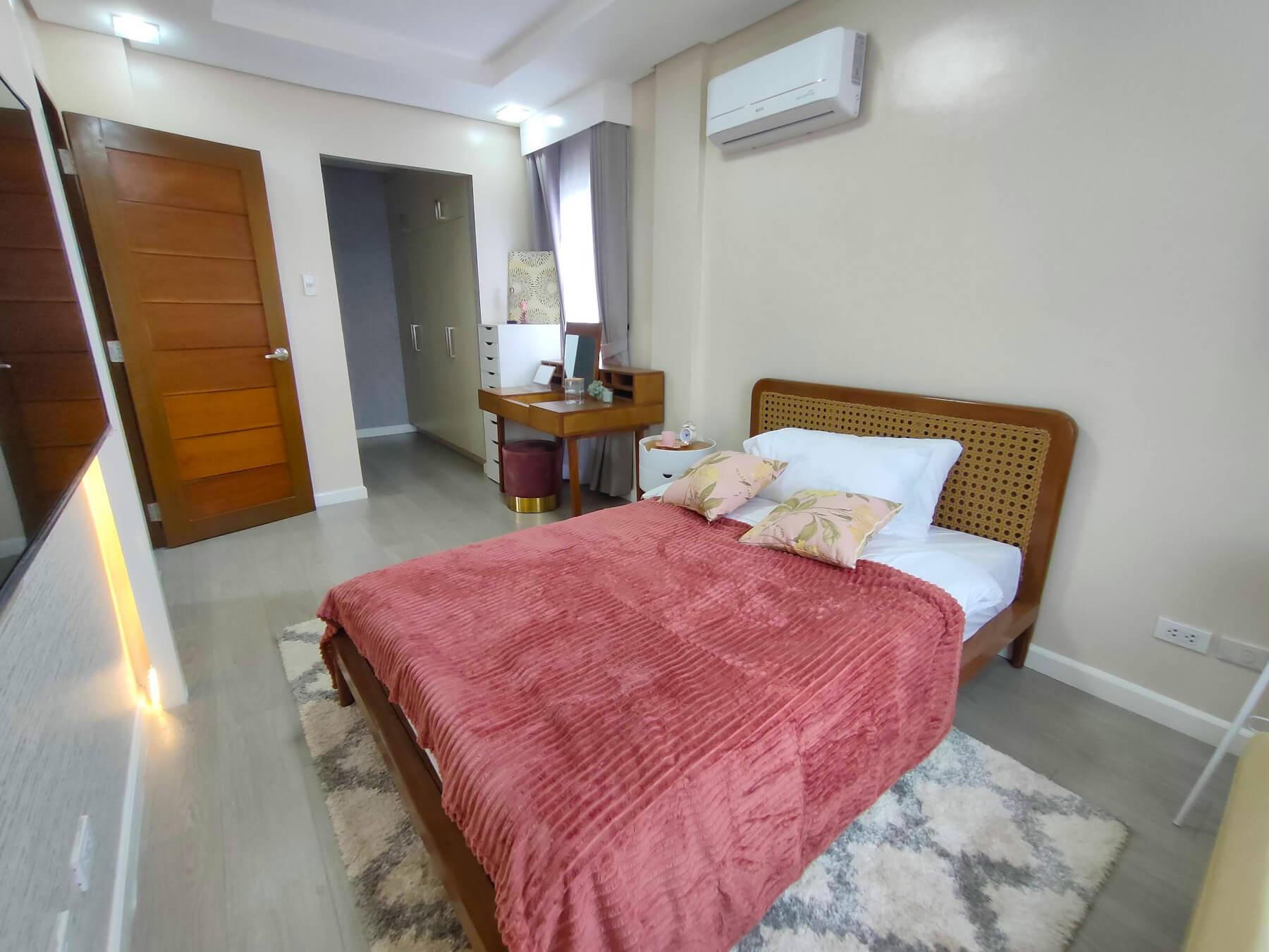 Brizlane Residences - Bedroom 2