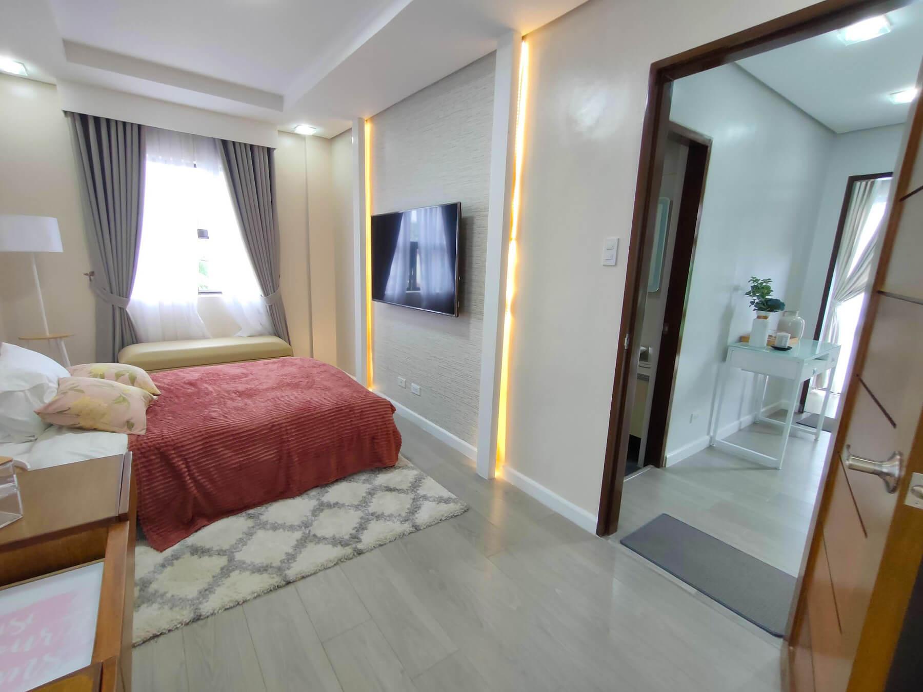 Brizlane Residences - Bedroom 2 2