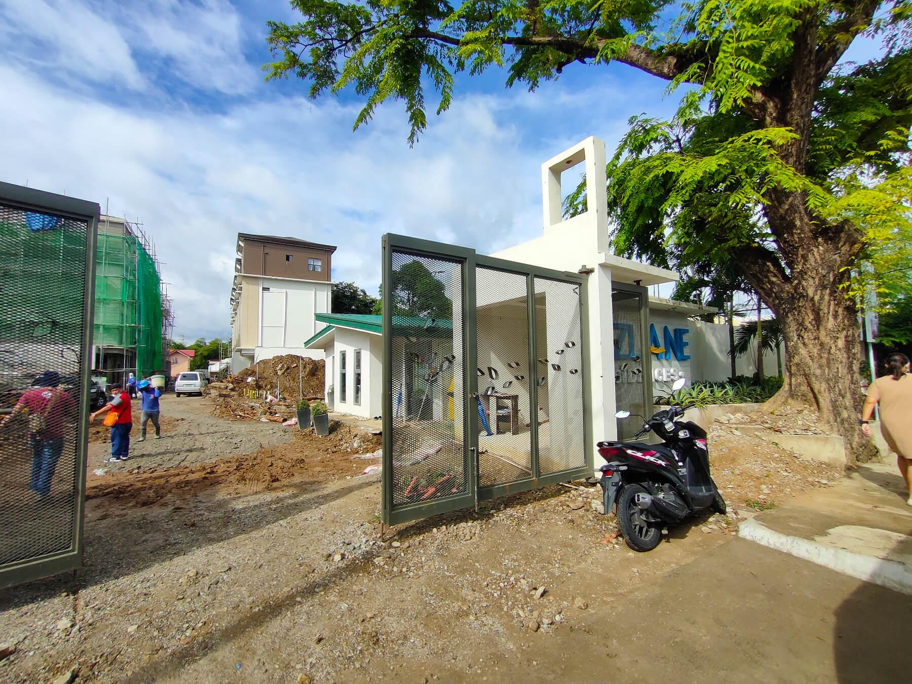 Brizlane Residences - Gated Community (Road Under construction)