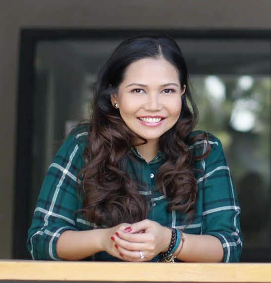 Noemi Reyes-Pajota - Brizlane Residences